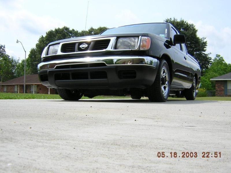 jeff24388s 1998 Nissan Frontier photo