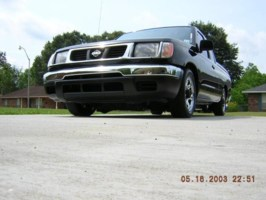 jeff24388s 1998 Nissan Frontier photo thumbnail