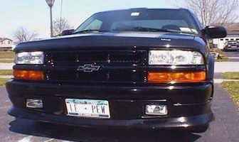 TimFinns 1999 Chevy Xtreme photo thumbnail
