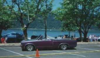 NEFARIOUSs 1983 Nissan  720 photo thumbnail