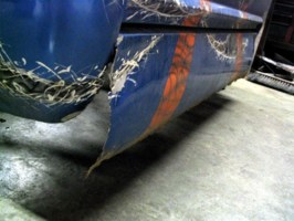 DougyFrischs 1995 Chevy S-10 photo thumbnail