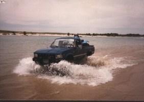 82v84x4toys 1982 Toyota 4wd Pickup photo thumbnail