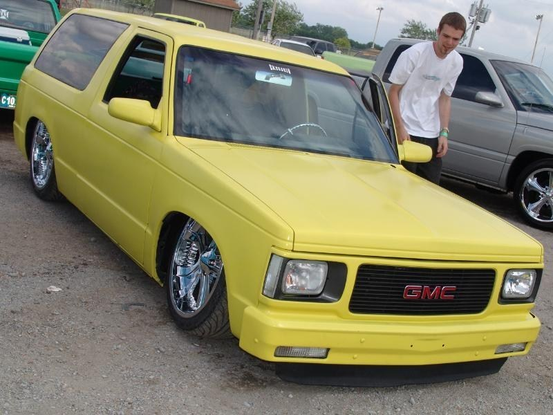 toad713s 1986 GMC Jimmy photo