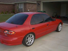 madcows 1995 Chevy Cavalier photo thumbnail