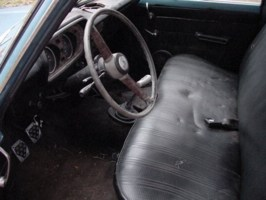 dodgeroosters 1976 Ford Courier photo thumbnail