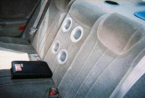 Apartuschs 1999 Chevy Malibu photo thumbnail