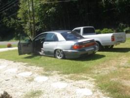 locaddys 1998 Cadillac Catera photo thumbnail