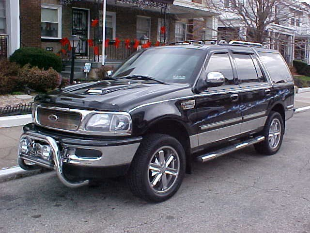 vanngo7s 1998 Ford  Expedition photo