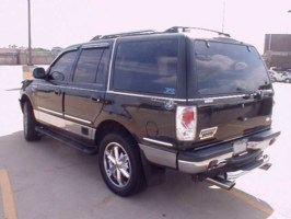 vanngo7s 1998 Ford  Expedition photo thumbnail