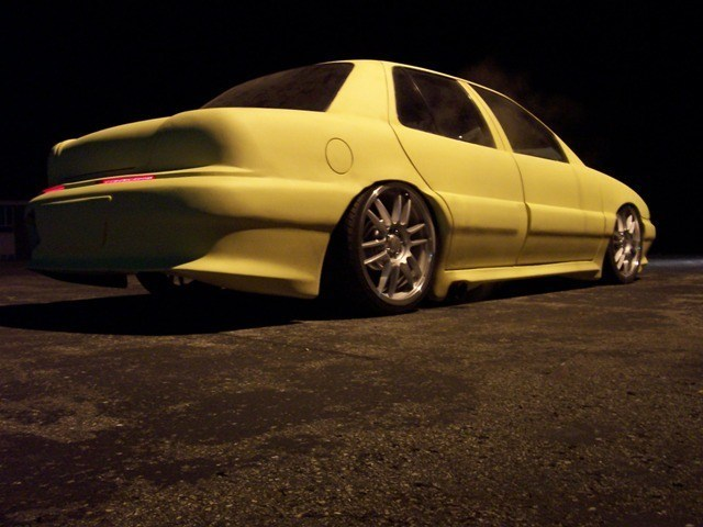 BigJay43s 1994 Pontiac Grand Am photo