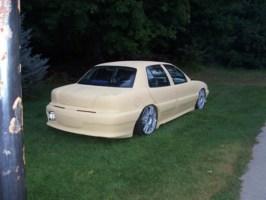 BigJay43s 1994 Pontiac Grand Am photo thumbnail