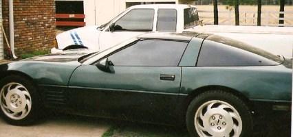 ihatemytrucks 1996 Chevy S-10 photo thumbnail
