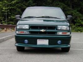 erronismes 1998 Chevy S-10 photo thumbnail
