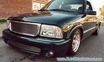 canuckwithatrucks 1998 Chevy S-10 photo thumbnail