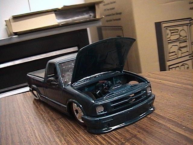"""shadyyz125s 1994 Scale-Models """"Toys"""" photo"""