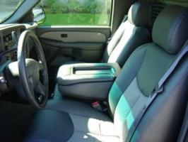 KSNPVMTs 2003 Chevy Full Size P/U photo thumbnail