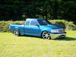 lowfrontier03s 2001 Ford F150-Supercab photo thumbnail