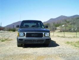 audioblazers 1994 Chevy S-10 Blazer photo thumbnail