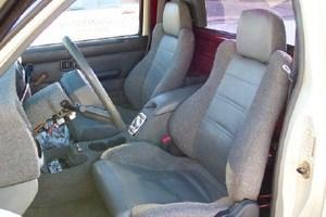scrapegoats 1993 Nissan Hard Body photo thumbnail