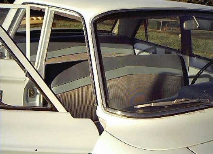 trublu62s 1962 Ford Fairlane photo