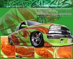 cadis10s 2001 Chevy S-10 photo thumbnail