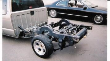 LowBudgetSDimes 2000 Chevy S-10 photo thumbnail