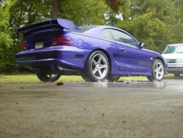 mattdeezs 1995 Ford Mustang photo thumbnail