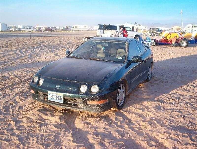 Nixaccords 1996 Acura Integra photo