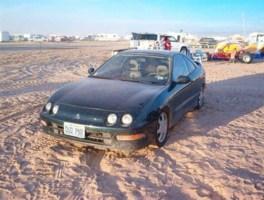 Nixaccords 1996 Acura Integra photo thumbnail