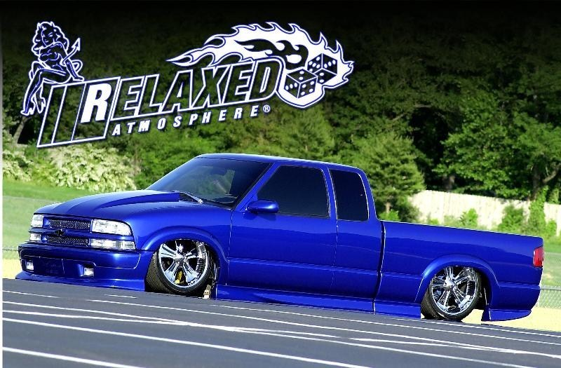 LiLBlue01s 2001 Chevy Xtreme photo