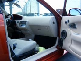 HurKuLizs 1992 Honda Civic Hatchback photo thumbnail