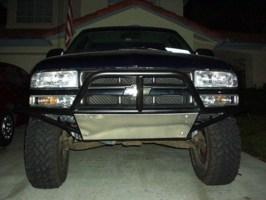 RForce5325s 2000 Chevy S-10 photo thumbnail