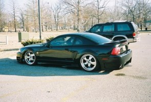 99stanggirls 1999 Ford Mustang photo thumbnail