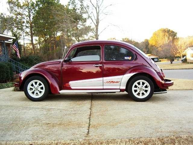 cnsprkss 1973 Volkswagen Bug photo