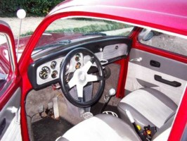 cnsprkss 1973 Volkswagen Bug photo thumbnail
