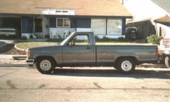 mini4lifes 1991 Ford Ranger photo thumbnail
