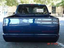 lydout00s 2000 Chevy S-10 photo thumbnail