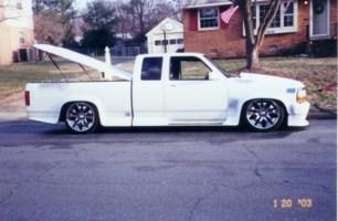 1lowKOTAinVAs 1995 Dodge Dakota photo thumbnail