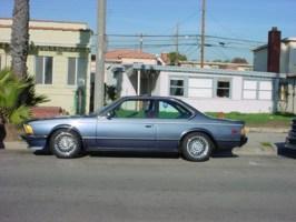 stony22s 1980 BMW 6 Series photo thumbnail
