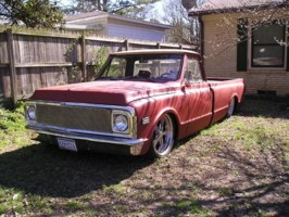 low71beasts 1971 Chevy C-10 photo thumbnail