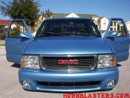 Madnesss 1996 Chevy S-10 photo thumbnail
