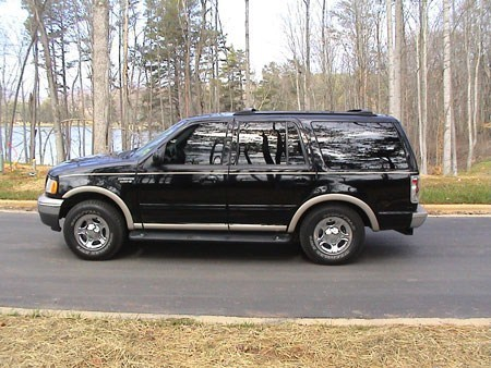DigitalEclipseGSs 1999 Ford  Expedition photo