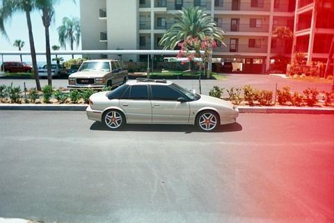 Madnesss 1993 Saturn SL2 photo