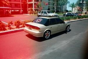 Madnesss 1993 Saturn SL2 photo thumbnail