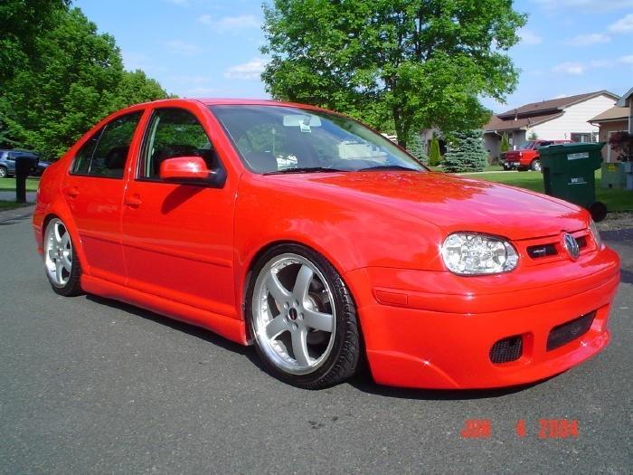bagsn18ss 2001 Volkswagen Jetta photo