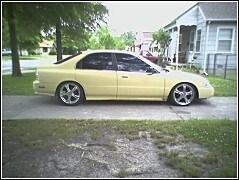 phatchriss 1994 Honda Accord photo