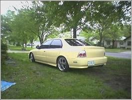 phatchriss 1994 Honda Accord photo thumbnail