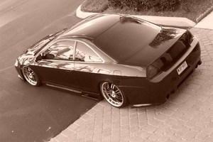 cleancoupes 1999 Honda Accord photo thumbnail