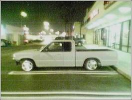 stacey4mes 1990 Mazda B2200 photo thumbnail