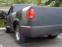 86camaros 1995 Chevy S-10 photo thumbnail